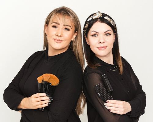 Venla ja Riina